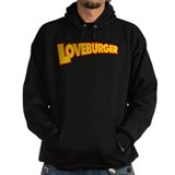 Loveburger Hoody