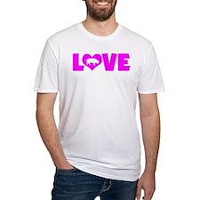LOVE PIGS Shirt
