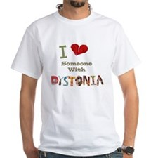 I Love Large Image T-Shirt