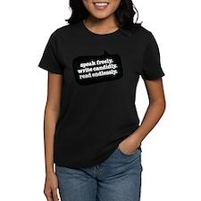 BBWshirt_front09 T-Shirt
