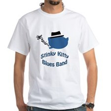 Stinky Kitty T-Shirt