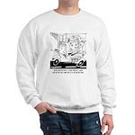 Life In The Fast Lane Sweatshirt
