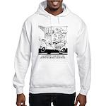 Life In The Fast Lane Hooded Sweatshirt