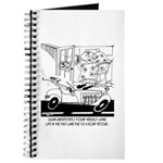 Life In The Fast Lane Journal