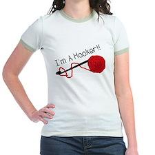 Cute Hooker T