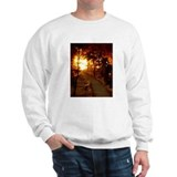 Walk into the wild  Sweatshirt