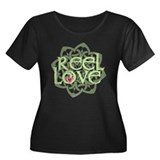 Reel Love for Irish Dance by DanceBay.com T