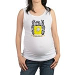 ILLAMANIK Women's Cap Sleeve T-Shirt