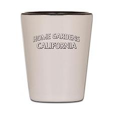 Home Gardens California Shot Glass