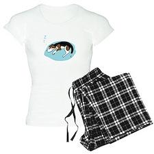 Sleeping Beagle Pajamas