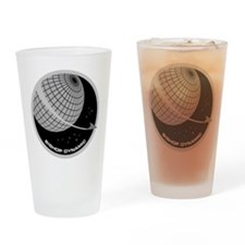 Bishop Dynamic Drinking Glass