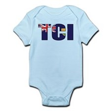 TCI Infant Bodysuit