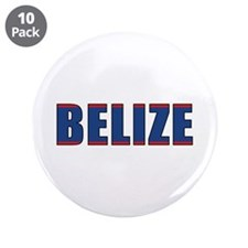 "Belize 3.5"" Button (10 pack)"