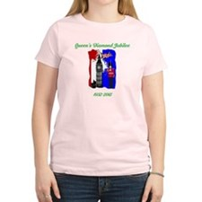 Queen's Diamond Jubilee T-Shirt