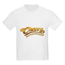 Cheers Logo T-Shirt