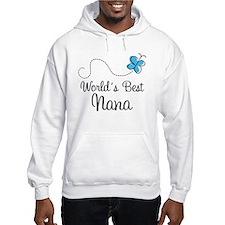 Nana (World's Best) Hoodie