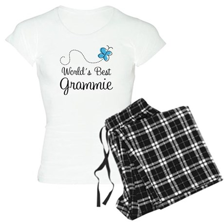 Grammie (World's Best) Women's Light Pajamas