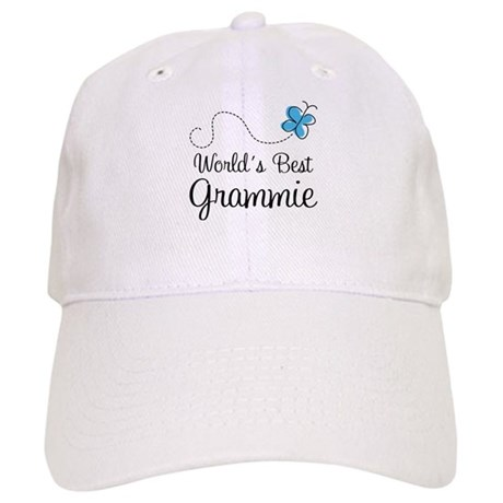 Grammie (World's Best) Cap