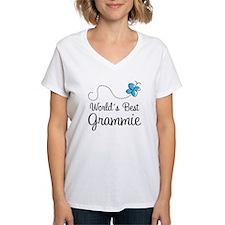 Grammie (World's Best) Shirt