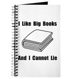 I Like Big Books Journal
