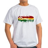 Cool Reggae music T-Shirt