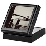 Old Brooklyn Bridge Keepsake Box