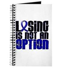 Losing Is Not An Option Arthritis Journal