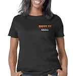 Knit Question Organic Men's T-Shirt
