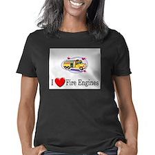 Elkhart FOP Little League T-Shirt