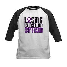 Losing Is Not An Option Crohn's Disease Tee