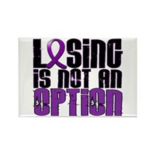 Losing Is Not An Option Cystic Fibrosis Rectangle