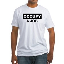 Cute Occupy wall st Shirt