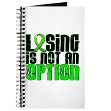 Losing Is Not An Option Non-Hodgkin's Lymphoma Jou