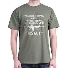 DZ THIS GUY T-Shirt