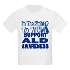 Cool Leukodystrophies T-Shirt