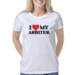 Chagos Chart Jr. Ringer T-Shirt