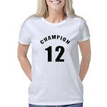Chagos Chart Jr. Jersey T-Shirt