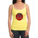 Rehab is for Quitters Jr. Spaghetti Tank