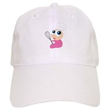 Baker Baby Girl Hat