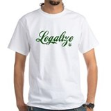 Legalize Shirt