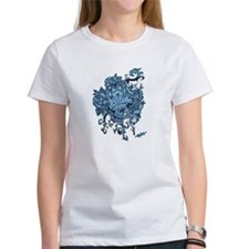 Tattoo Sugar Skull - Tee