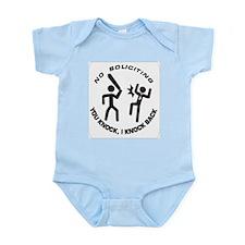 No Sale Infant Bodysuit