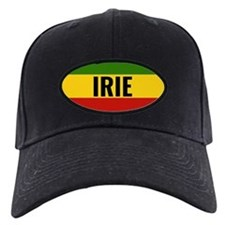 Rasta Gear Rasta Lion Baseball Hat