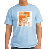 Paris 1968 T-Shirt