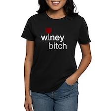 Winey Bitch Tee