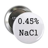 "Half Normal 2.25"" Button (10 pack)"