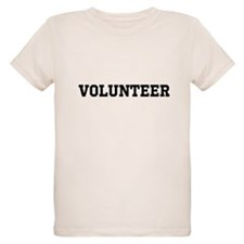 Volunteer (Light) T-Shirt
