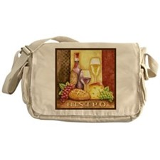 Best Seller Grape Messenger Bag