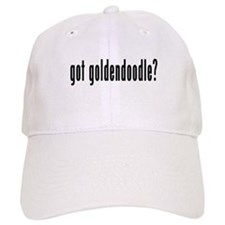 GOT GOLDENDOODLE Baseball Cap