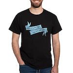 DINOS are Good Dogs Dark T-Shirt